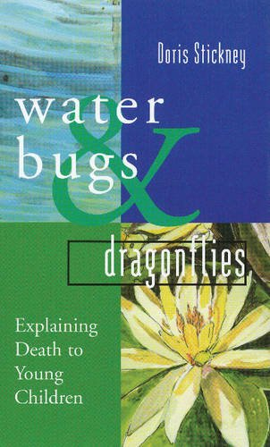 9780829811803: Waterbugs and Dragonflies: Explaining Death to Young Children