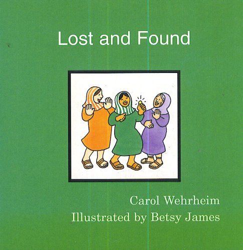 Lost and Found: Wehrheim, Carol