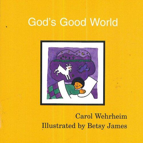 9780829811964: God's Good World