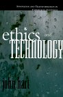Ethics and Technology: Innovation and Transformation in Community Contexts (0829812229) by Hart, John