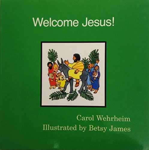 9780829812275: Welcome Jesus