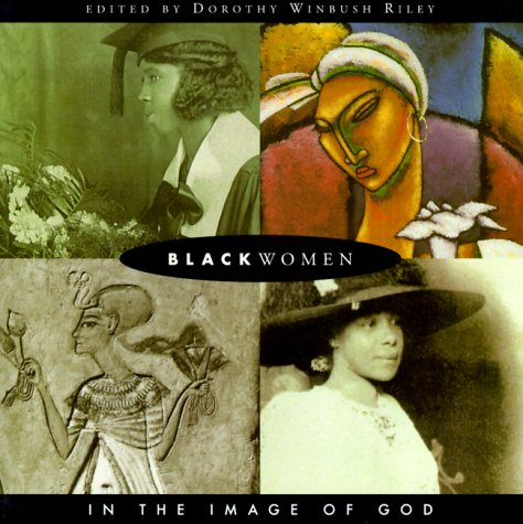 9780829812572: Black Women in the Image of God