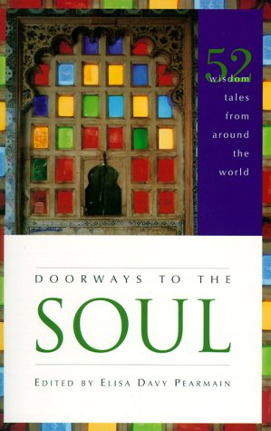 9780829812862: Doorways to the Soul: 52 Wisdom Tales from around the World