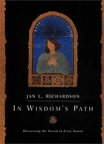 9780829813241: In Wisdom's Path: Discovering the Sacred in Every Season