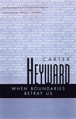 9780829813470: When Boundaries Betray Us