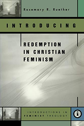 9780829813821: Introducing Redemption in Christian Feminism (Feminist Theology Series)