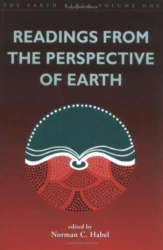 9780829814064: Readings from the Perspective of Earth (The Earth Bible Series)