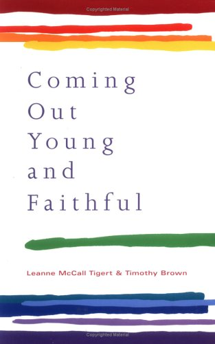 9780829814149: Coming Out Young and Faithful