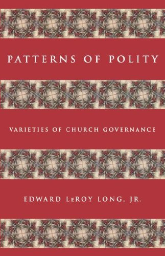 9780829814446: Patterns of Polity