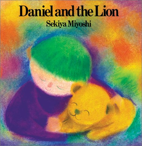 9780829814521: Daniel and the Lion