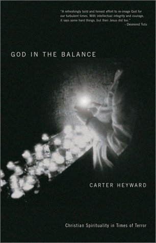 9780829815177: God in the Balance: Christian Spirituality in Times of Terror