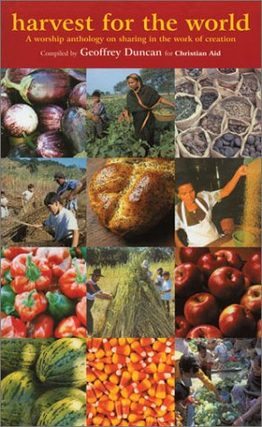9780829815306: Harvest for the World: A Worship Anthology on Sharing in the Work of Creation