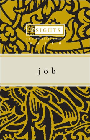 9780829815573: Job: Bible Studies for Growing Faith (Insights (Cleveland, Ohio).)