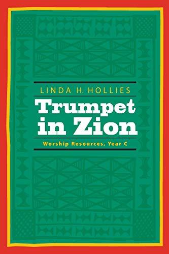 9780829815580: Trumpet in Zion: Worship Resources, Year C