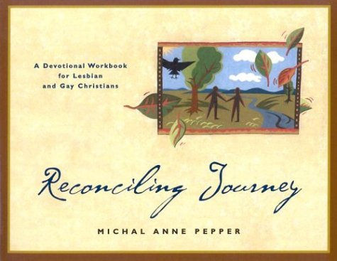 9780829815696: Reconciling Journey: A Devotional Workbook for Lesbian and Gay Christians