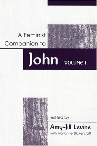 9780829815887: Feminist Companion to John (Feminist Companion to the New Testament and Early Christian)