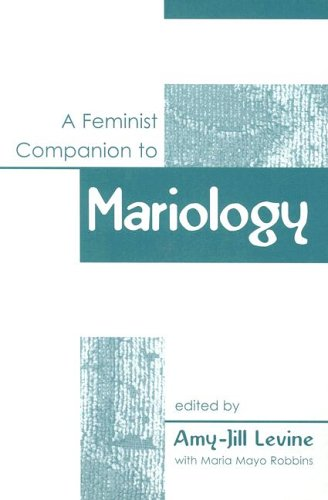 9780829817003: Feminist Companion to Mariology (Feminist Companion to the New Testament and Early Christian Writings)