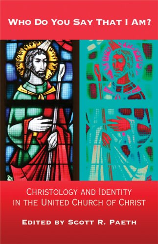am christology essay i say that who Contributors to this volume write on varied topics, including the christological  creeds and confessions of the early church, the confessions of the councils, the.