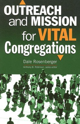9780829817287: Outreach and Mission for Vital Congregations (Congregational Vitality)