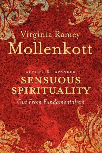 9780829818055: Sensuous Spirituality
