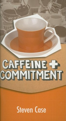 9780829818079: Caffeine and Commitment