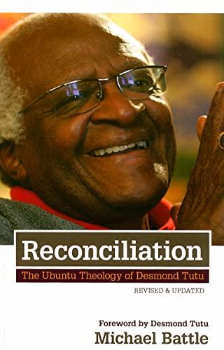9780829818338: Reconciliation: The Ubuntu Theology of Desmond Tutu