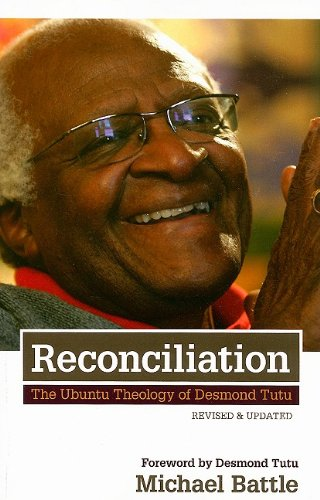 9780829818338: Reconciliation: The Ubuntu Theology of Desmond Tutu