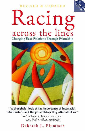 9780829818567: Racing Across the Lines: Changing Race Relations Through Friendship