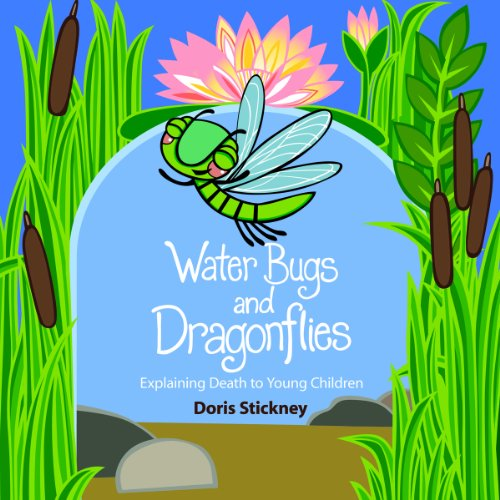 9780829818581: Water Bugs and Dragonflies: Explaining Death to Young Children