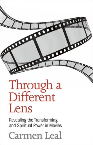 9780829819731: Through a Different Lens: Revealing the Transformative and Spiritual Power in Movies