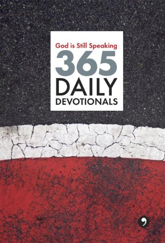9780829819793: God Is Still Speaking: 365 Daily Devotionals