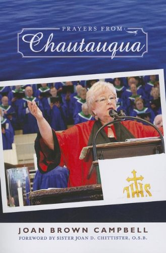 9780829819854: Prayers from Chautauqua