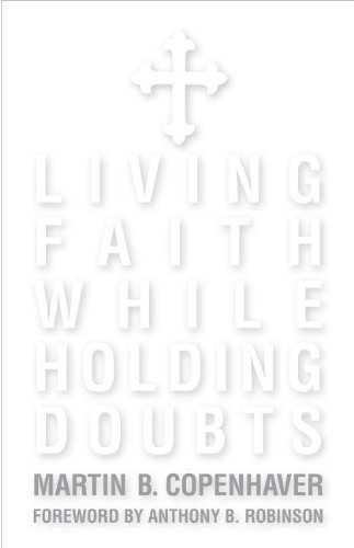 9780829819908: Living Faith While Holding Doubts