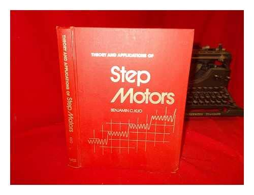 9780829900156: Theory and Applications of Step Motors
