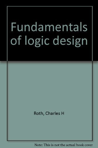 9780829900613: Fundamentals of logic design