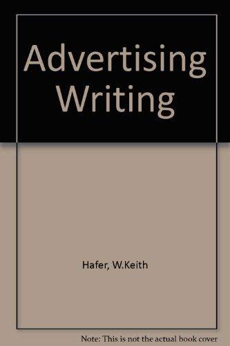 9780829901214: Advertising Writing