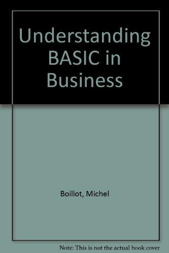 9780829902068: Understanding Basic in Business