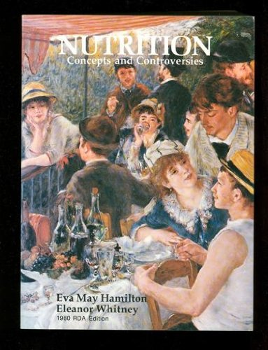 9780829902815: Nutrition: Concepts and Controversies