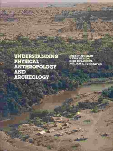 9780829903881: Understanding Physical Anthropology and Archaeology