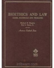 9780829921342: Cases, Materials and Problems on Bioethics and Law (American Casebook Series)