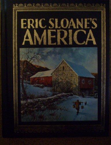 9780830002863: Eric Sloane's America