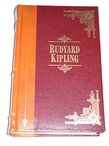 9780830004034: Rudyard Kipling (MASTERS LIBRARY, The Jungle Book, 2nd Jungle Book, Just So Stories, Puck of Pook's Hill.)