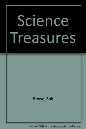 Science treasures : let's repeat the great: Brown, Bob