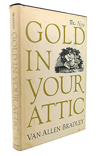 9780830300631: The New Gold in Your Attic