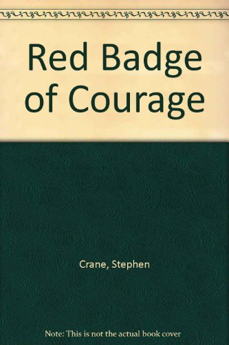 Red Badge of Courage: Stephen Crane