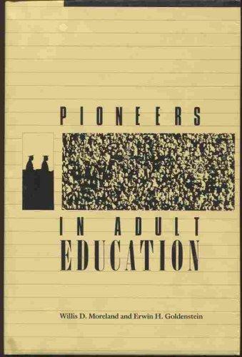 9780830410828: Pioneers in Adult Education