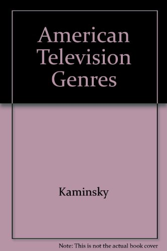 9780830410842: American Television Genres