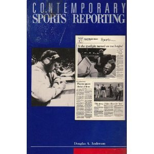 9780830411511: Contemporary Sports Reporting