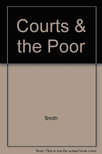 9780830412273: Courts and the Poor