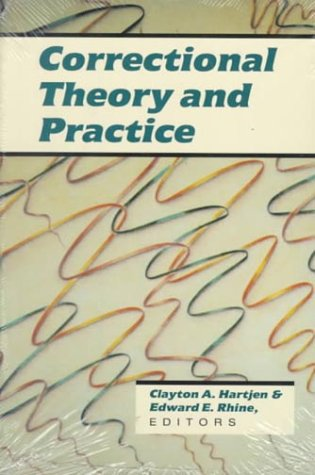 9780830412488: Correctional Theory and Practice